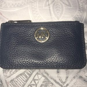 Micheal Kors change pouch